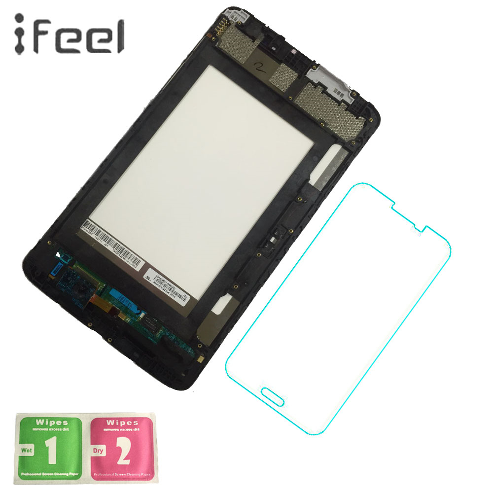 IFEEL LCD Display Touch Screen with frame Digitizer Assembly Replacement For LG G Pad 8.3 VK810 Free Shipping IFEEL LCD Display Touch Screen with frame Digitizer Assembly Replacement For LG G Pad 8.3 VK810 Free Shipping