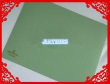 Горячая Продажа! 1 шт. Bergeon Рабочий Стол Верхней Коврик 6808 Антистатические Зеленый Пластиковый Часовой Ремонт