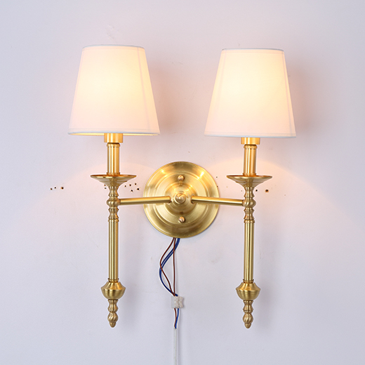 Post Modern Design Wall Scone Lamp For Hotel/Bar/Cafe Home