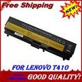 JIGU Аккумулятор Для Ноутбука Lenovo ThinkPad L510 L512 L520 SL410 t420 T410 я к л SL510 SL410 2842 2874 SL510 2847 2875 W510 W520