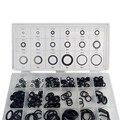 AC9000 PCP Пейнтбольный силиконовый уплотнительное кольцо черная прокладка замена уплотнительные кольца быстроразъемные фитинги 15 Размеров ...