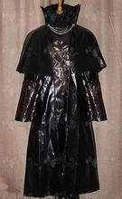 2016 Bloodborne Cloak Coat Vest Shirt Outfit WholeSet For Men Game Halloween Cosplay Costume Custom Made New Arrival