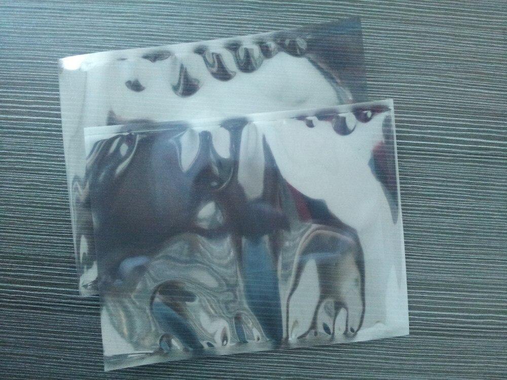 15 *12 Cm & 5.9 * 4.7 Inch  Inch Anti Static Shielding Bags ESD Anti-Static Pack Bag 50pcs/bag