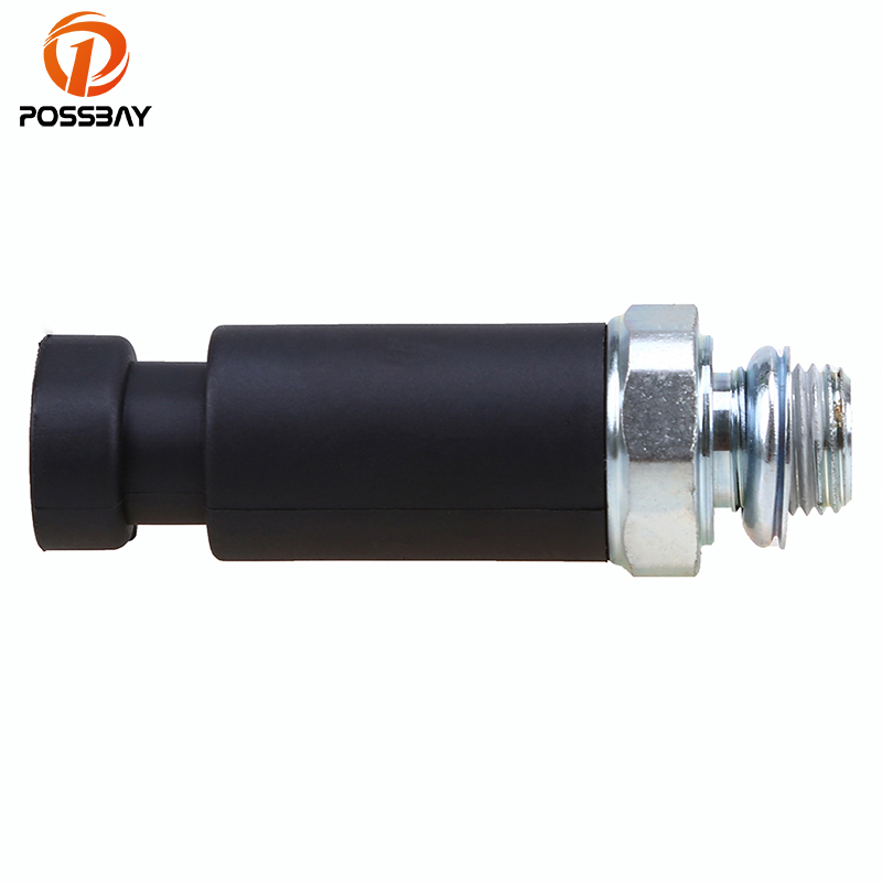 POSSBAY Car Auto Engine Oil Pressure Sensor Switch for Cadillac Escalade EXT 2002 Base 6.0L V8 - Gas Car Replacement Part