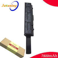 9 CELL New Laptop battery For Dell Studio 1737 1735 RM791 453 10044 MT342 451 10660 312 0711