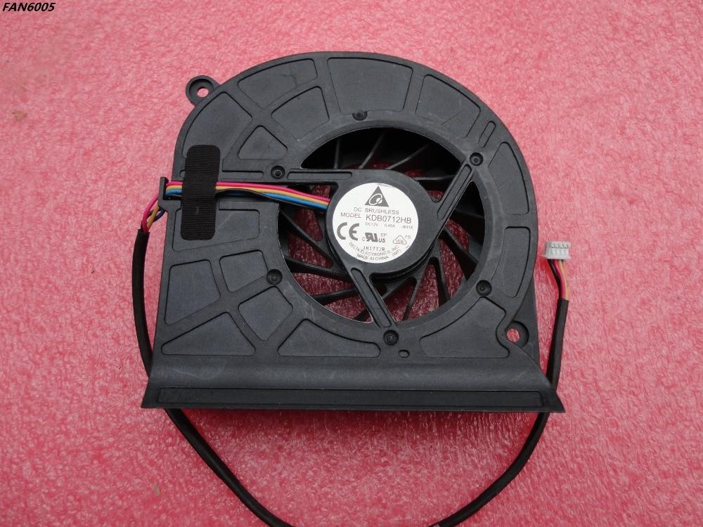 Electronic Cooling Fans : For asus et a fan e cooler delta