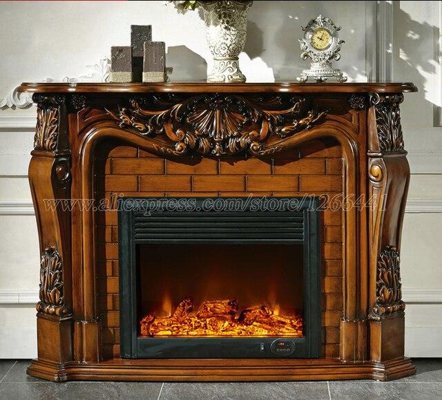 sala de estar decoracin chimenea de lea chimenea wcm relleno de la chimenea elctrica led