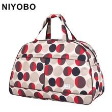 Frauen Reisetasche 2016 Koreanischen Stil Männer Tasche Gepäck Seesack Neue Handtasche Bolsa Feminina PT560