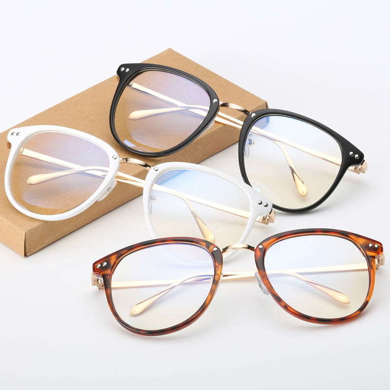 Prescription and Non-RX Eyeglasses BOGO | EyeBuyDirect+ Styles Available· 14 Day Fit Guarantee· Day Product Guarantee· Women's EyeglassesStyles: Round Glasses, Browline Glasses, Rimless Glasses, Wayfarer, Horn, Oval.