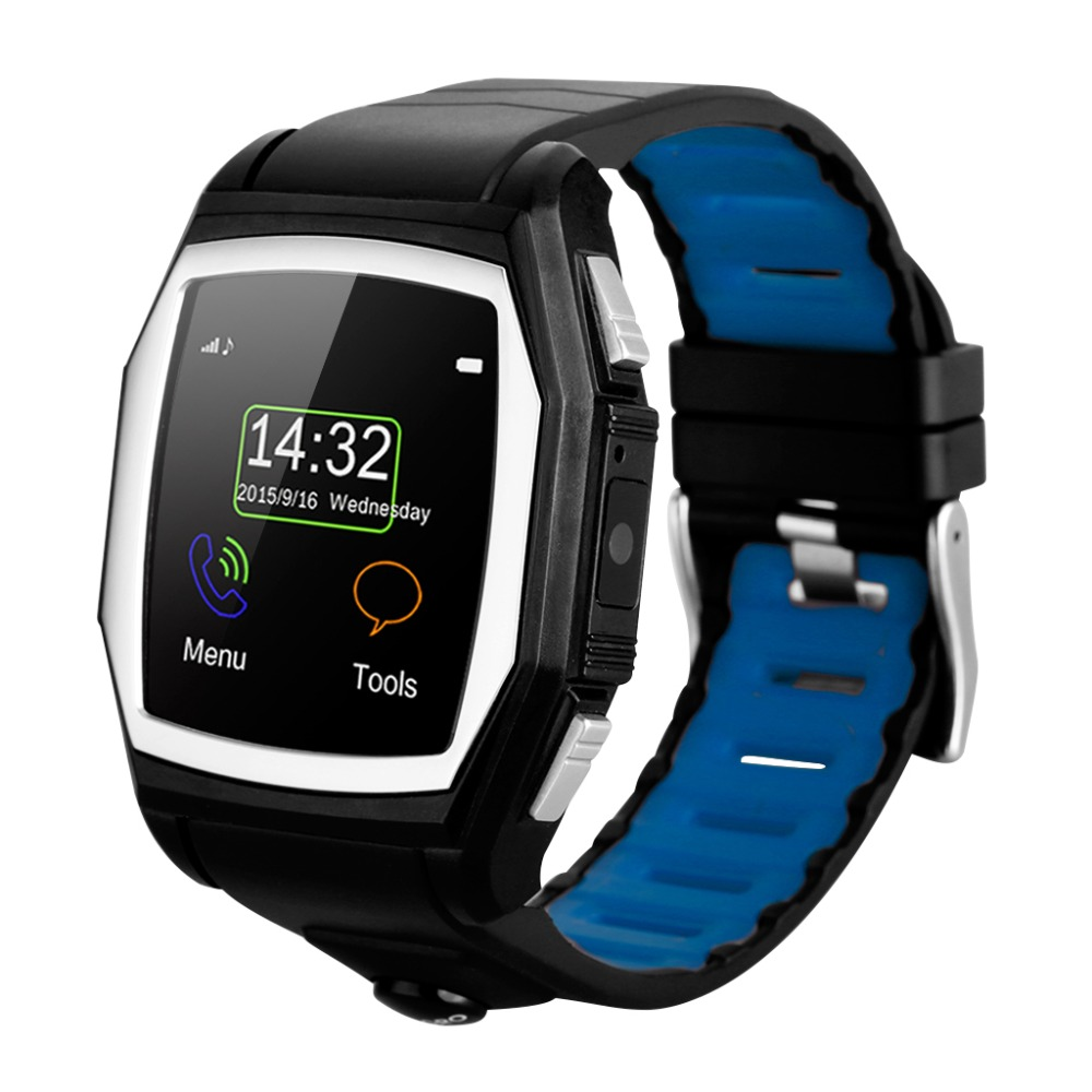 Hot sale Bluetooth Smart Watch Sports Watch Heart Rate GPS Call Reminder Wristwatch Sleep Monitor font