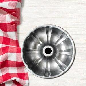Image 5 - Bandeja para hornear de 9 pulgadas, bandejas de acero para horno, bandejas para hornear Pan, moldes para galletas, molde para tortas, microondas, cocina, utensilios para hornear, accesorios