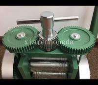 Jewelery Tools 2016 Hand rolling millFlat Rolling Mill ,Making Sheet mill