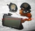 Оригинальный верхний корпус ЖК-экран для Nikon D7000 запасные части для ремонта камеры