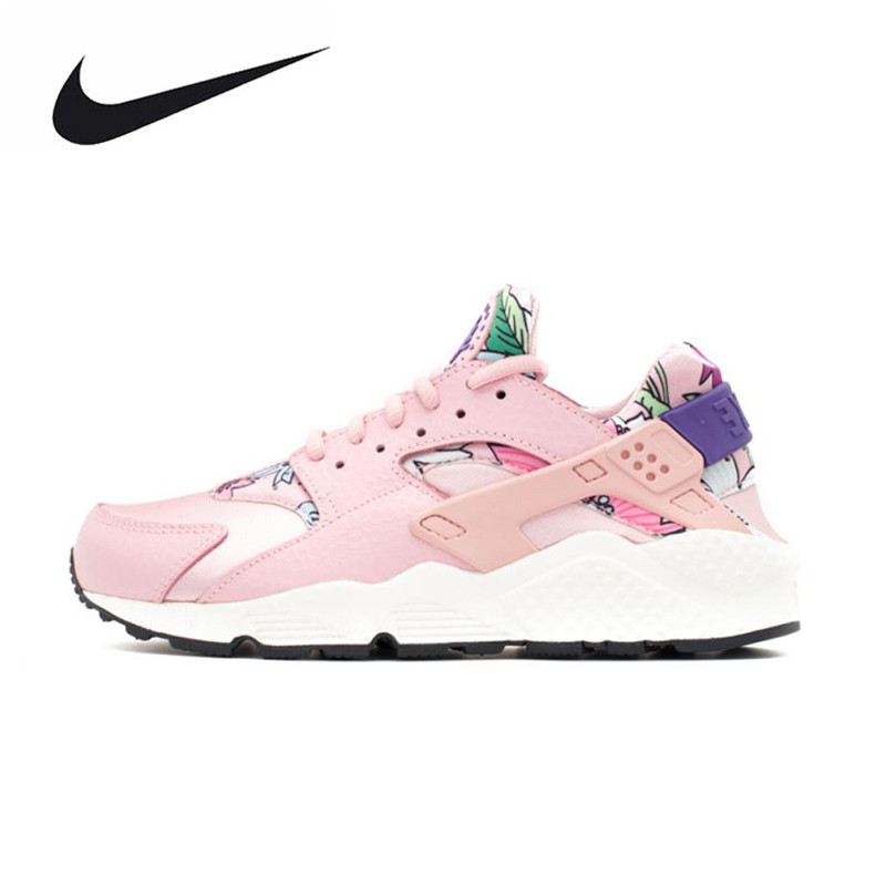 huge discount 934c4 fa5f3 Original New Arrival Official NIKE AIR HUARACHE Women's Running Shoes  Sneakers for women 634835-028 36-40