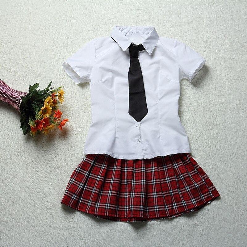 Κοντομάνικα Ιαπωνικά Κοστούμια Cosplay - Καρναβάλι κοστούμια - Φωτογραφία 5