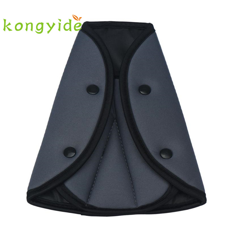 new Children Car Safety Cover Strap Adjuster Pad Harness Seat Belt Clip safety quality cozy hot 17june3