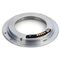Pixco Flange EMF AF Confirm Adapter Suit For M42 Screw Mount Lens To Canon D SLR