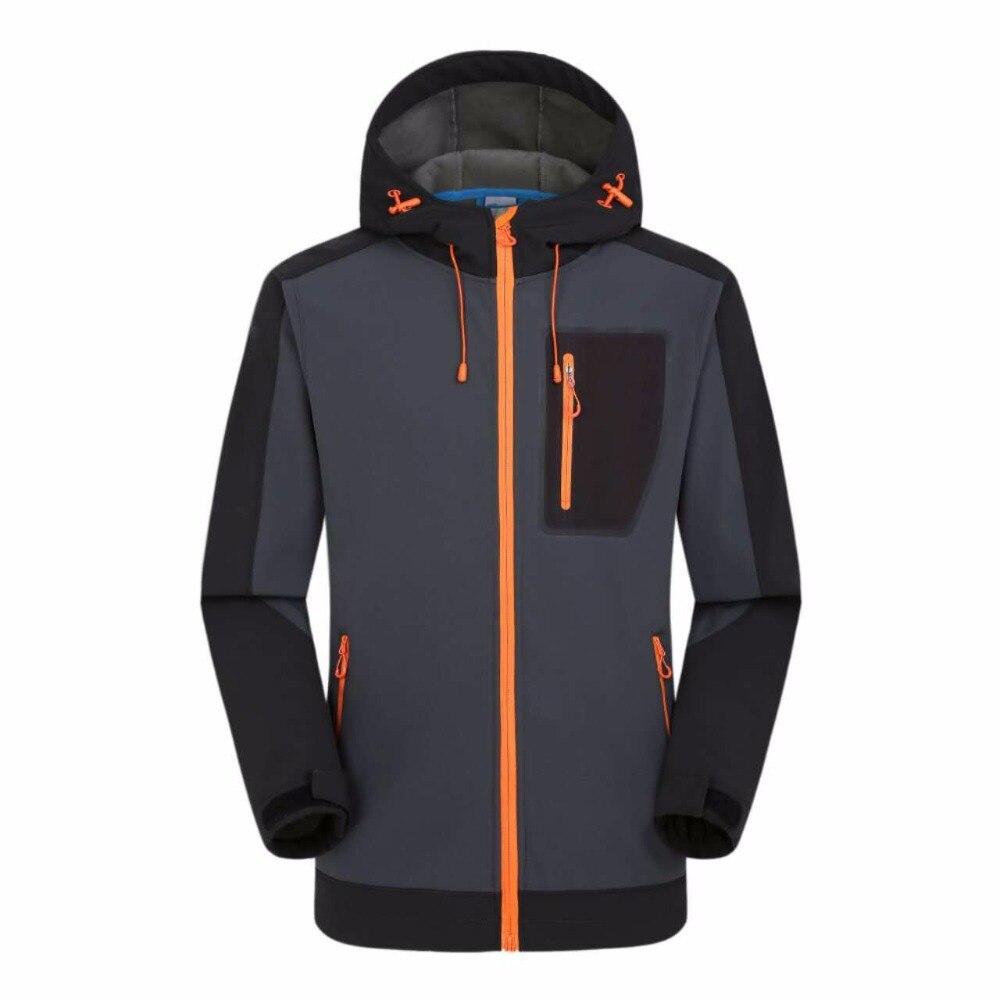 Popular Mens Waterproof Fleece Jackets-Buy Cheap Mens Waterproof ...
