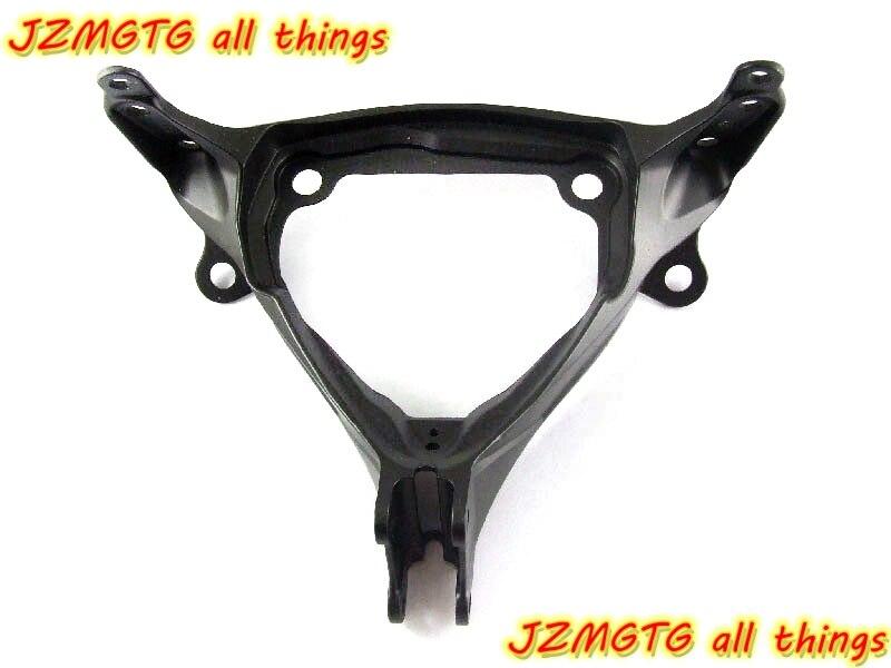 Upper Front Headlight Headlamp Bracket Fairing Stay Head Cowling For SUZUKI GSXR1000 2008 2009 2010 2011 2012 2013 2014