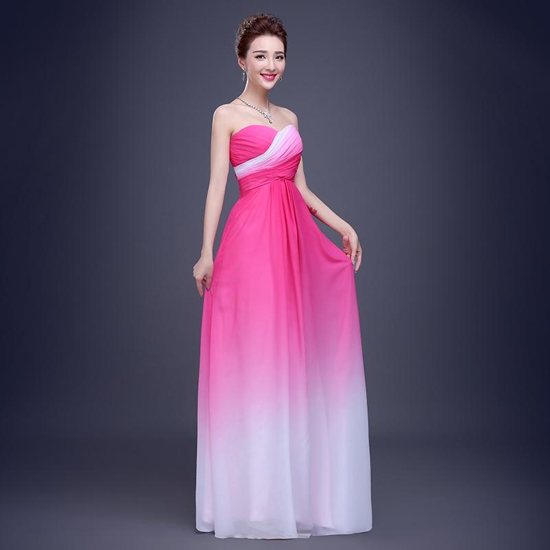 Excelente Vestido De La Dama De Diseño Galería - Vestido de Novia ...