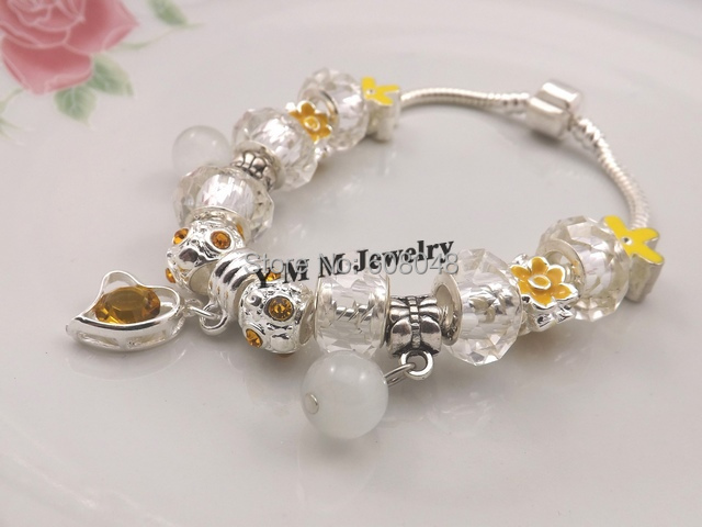 Fine Bracelets Jewelry & Watches Pulsera Plata Antiguo Tallada Lovely Luster