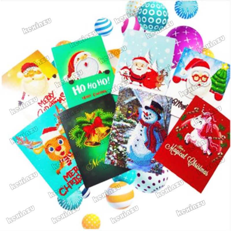 Biglietti Di Natale A Punto Croce.Detail Feedback Domande Su Carta Regalo Biglietto Di Auguri Di