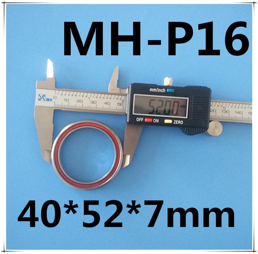 high quality 20pcs   Bicycle headset bearing  MH-P16 , TH-070  40*52*7mm( 52*7, 45/45 ) shivaki mm 098iq