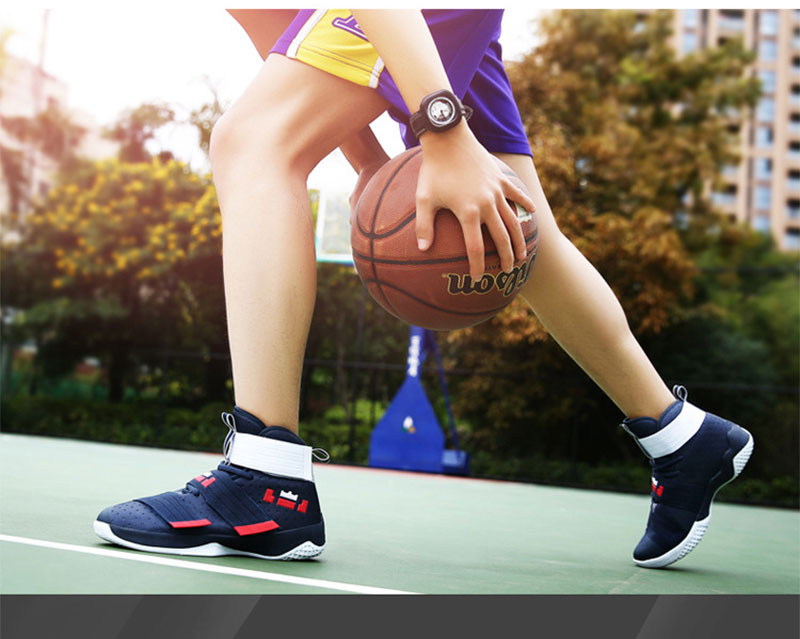 basketball shoes sport sneakers for running (14)