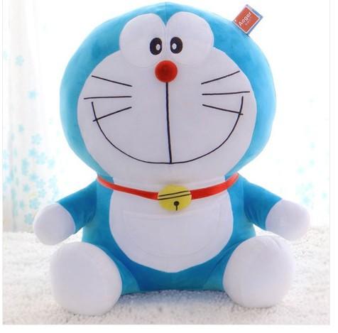 STuffed plush toy 20cm classic Doraemon doll about 8 inch soft Toy birthday gift wt6761
