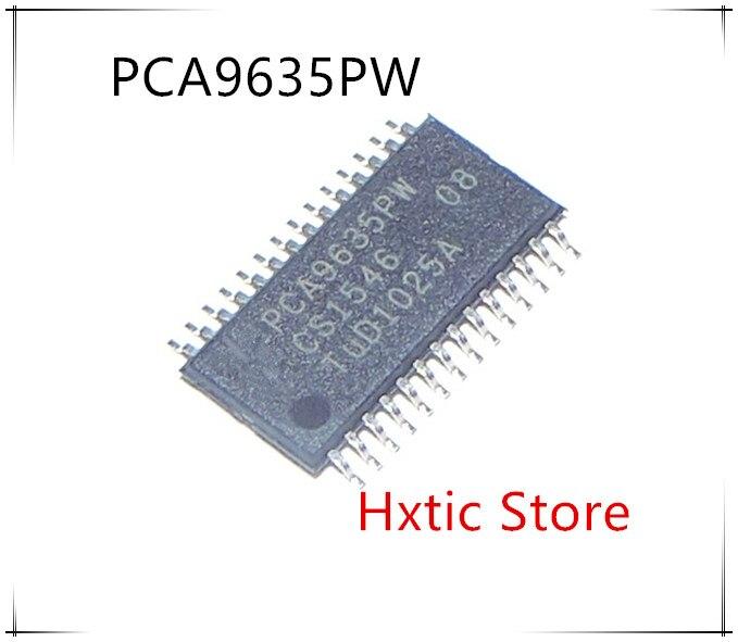 10PCS PCA9635PW PCA9635 TSSOP28