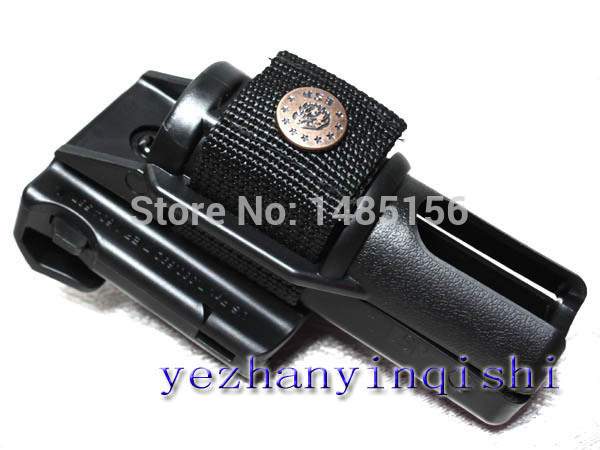 Tactical ASP batons/bar mount holster (Small) -Free Shipping