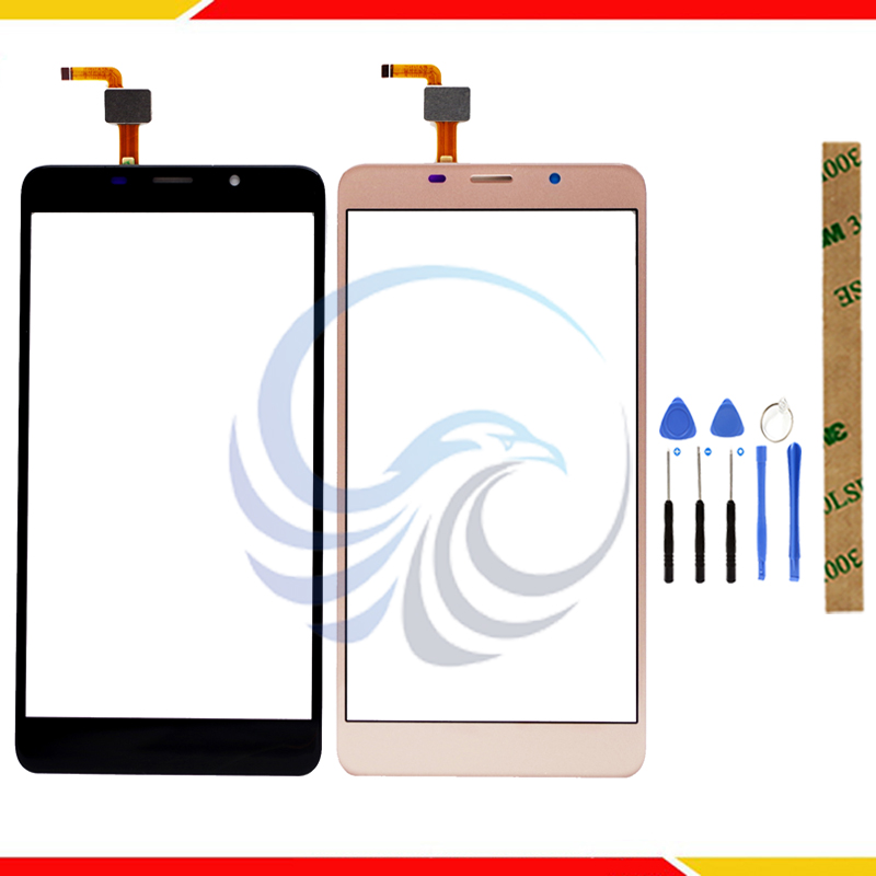 Touch Sensor For Leagoo M8 Touch Screen Digitizer Glass Replacement