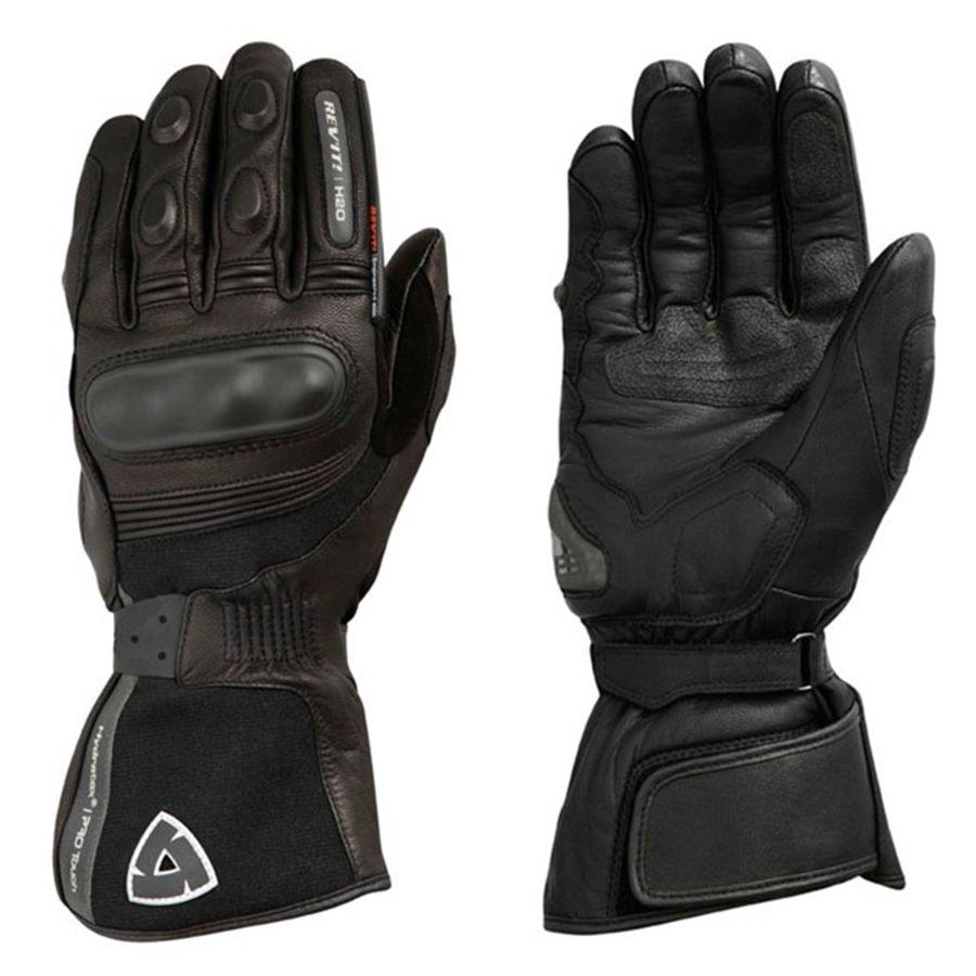 Livraison gratuite 1 paire Motocross course équitation Motobike hors route armure de protection courte en cuir moto gants
