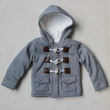Wool Winter Jacket For Kids Best Selling Item 1