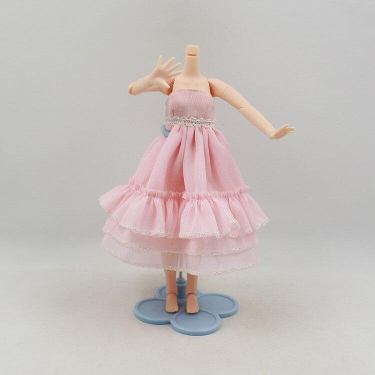 Neo Blythe Doll Princess Clothes 3