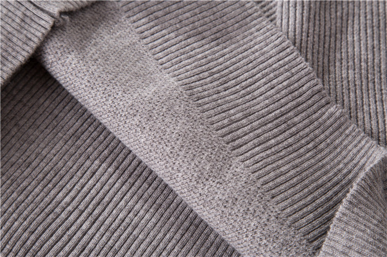 Autumn winter Knitted tracksuit Turtleneck sweatshirts Casual Suit Women clothing 2 Piece set Knit pant Sporting suit Female 10