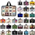 Сумка для ноутбука 17.3 17 15.6 15 14 13 12 10.1 дюймов Женщин компьютерные сумки КОМПЬЮТЕР сумки ноутбук сумка Для Macbook Asus Dell Acer HP