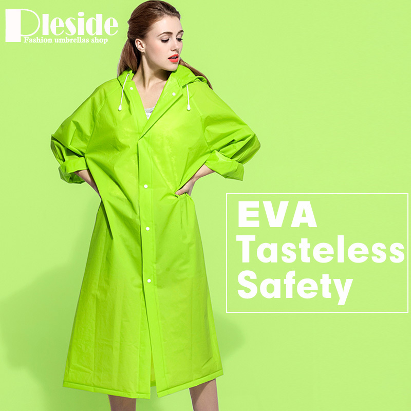 Popular Hooded Raincoats for Women-Buy Cheap Hooded Raincoats for ...
