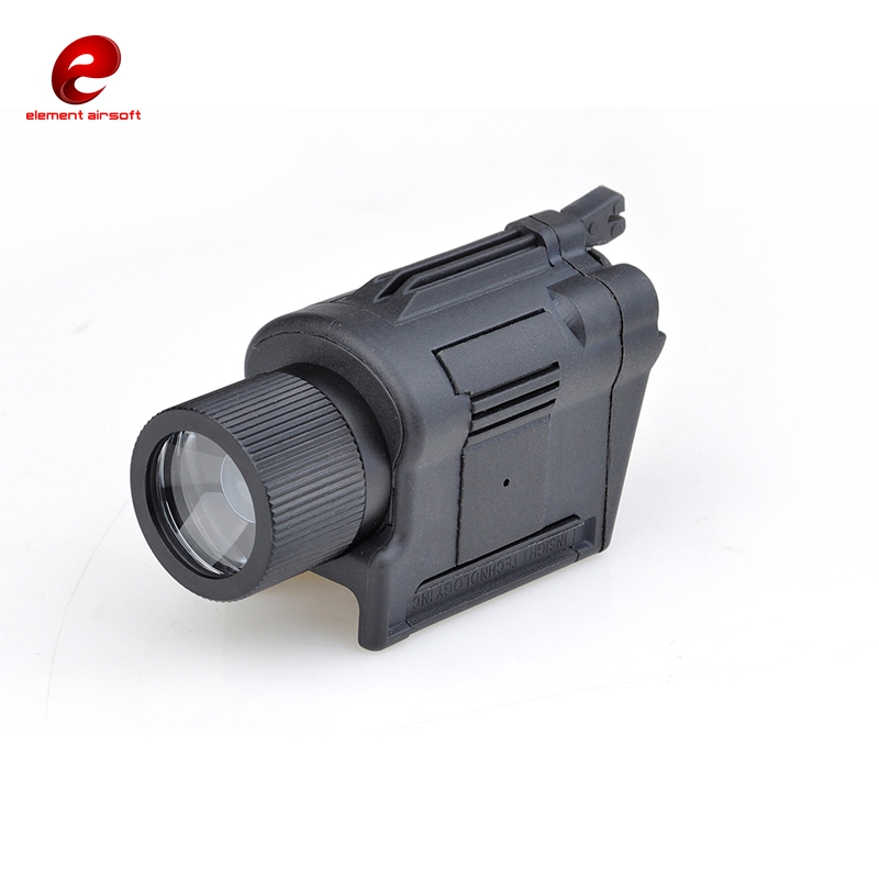 Element Tactical Pistol Flashlight Reflection Type Lamp Design to Fit The H&K USP Series Antern Gun Lamp Weapon Light Equipment