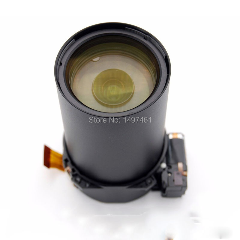 New Optical zoom lens assembly without CCD repair parts For Nikon Coolpix P610 B700 Digital camera бутсы nike mercurial victory cr7 indoor