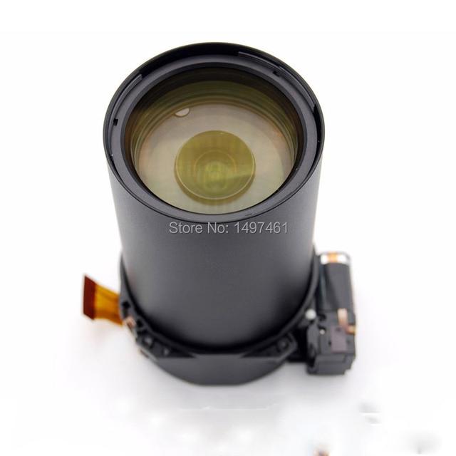 Новый оптический зум-объектив сборки без ПЗС запчастей для Nikon Coolpix P610 B700 цифровой камеры