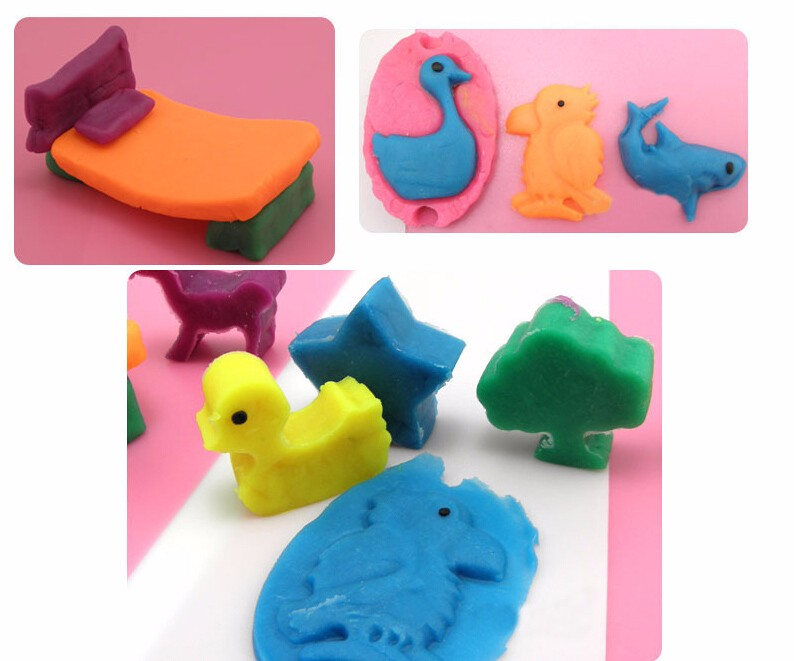23pcslot-Play-Dough-Tool-Playdough-Polymer-Clay-Plasticine-Mold-slime-Tools-Set-Kit-For-Kids-Gift-3