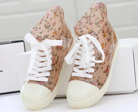 Free shipping 2015fashion new PVC checker women flat rain boots high  quality sweety cute waterproof shoes girl rain martin boots-in Mid-Calf Boots  from ... 92b543cf2