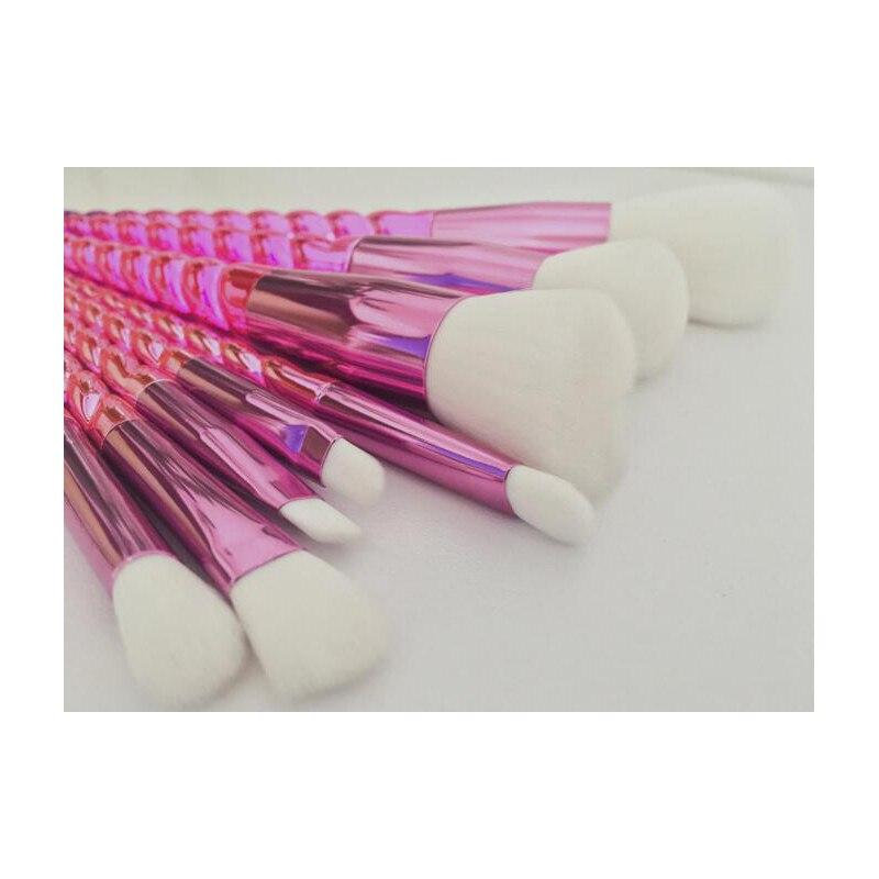 8 pcs Makeup Brush Set Make up Tools Kits Powder Eyebrow Eyeshadow Face Brush daily life eyebrow extension kits making up tools for eyebrow