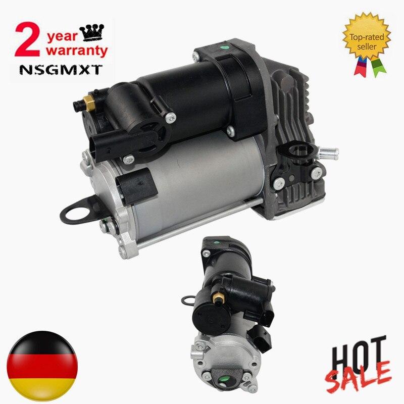 AP01 Air Suspension Compressor Pump 1643201204 A1643201204 For Mercedes M ML GL X164 W164 AMG 320 350 420 450 500 280 300 CDIAP01 Air Suspension Compressor Pump 1643201204 A1643201204 For Mercedes M ML GL X164 W164 AMG 320 350 420 450 500 280 300 CDI