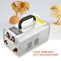 Automatische Elektrische Debeaking Maschine Küken Debeaker Schneiden Ausrüstung Huhn-in Elektrowerkzeuge Zubehör aus Werkzeug bei