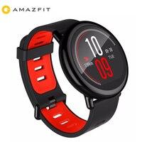Original Xiaomi Huami AMAZFIT Smart Watch Pace Bluetooth 4 0 Sports Smartwatch Heart Rate Monitor ENGLISH