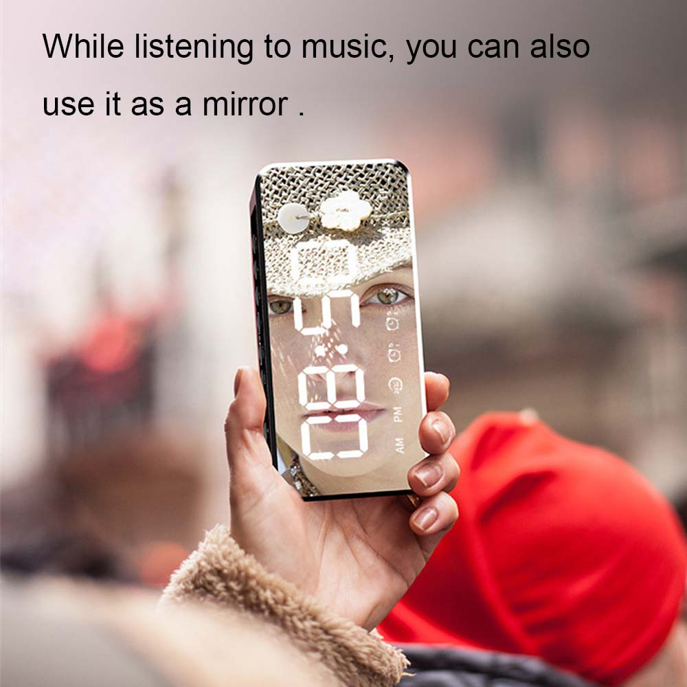 E5312-Mini FM Radio-3