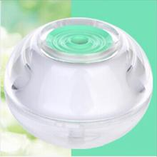 DC 5V 2W 80 ml Mini LED USB Air Humidifier for Computer Office Home Room Air Purifier Aromatherapy Diffuser