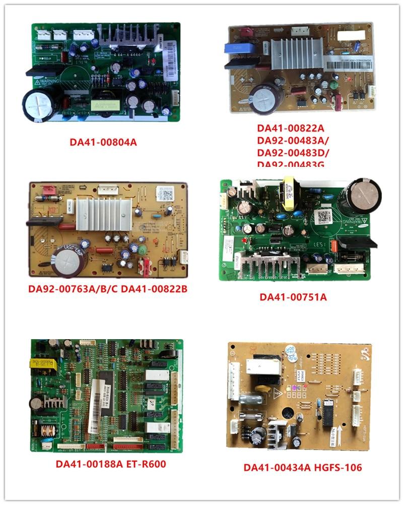 DA41-00822A/DA41-00822B/DA41-00751A/DA41-00188A/DA41-00434A HGFS-106/DA41-00804A Used Working